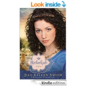 Rebekah (Wives of the Patriarchs Book #2): A Novel