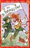 Its St. Patricks Day (Scholastic Reader, Level 1)