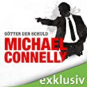 Götter der Schuld (Mickey Haller 4) Audiobook by Michael Connelly Narrated by Oliver Siebeck