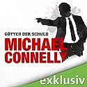 Götter der Schuld (Mickey Haller 4) Hörbuch von Michael Connelly Gesprochen von: Oliver Siebeck