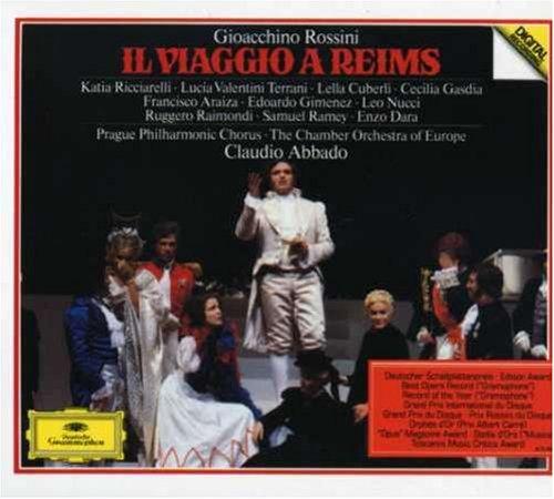 Rossini: Il Viaggio a Reims (The Journey to Reims)