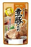 モランボン 煮豚のたれ 125g×10袋
