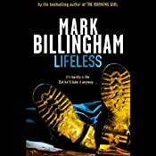 Lifeless: Tom Thorne, Book 5 | [Mark Billingham]
