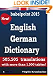 English German Dictionary - babelpoin...