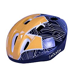 Skating/Cycling Helmet Brand Cockatoo For Unisex