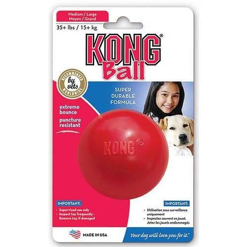 Paulchen Kong Spielball M 15620
