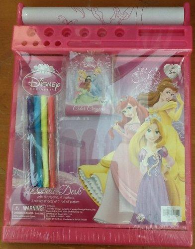 Disney Princess Doodle Desk