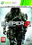 Square Enix - XBOX 360 SNIPER GHOST 2 EDITION LIMITED