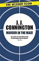 Murder in the Maze (A Clinton Driffield Mystery)