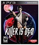 Killer is Dead - PlayStation 3