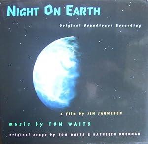 Night on Earth [Vinyl LP] [Schallplatte]