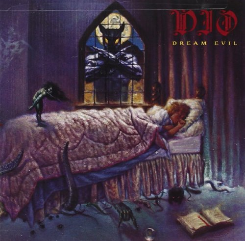 Dio - Dream Evil / Trying to Burn the Sun - Zortam Music