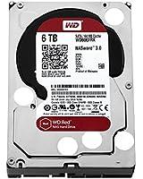 WD Red Disque dur interne (Bulk) NAS 6 To 3,5 pouces SATA intellipower