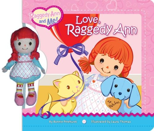 Love, Raggedy Ann (Raggedy Ann and Me!)
