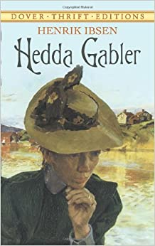 is hedda gabler a tragedy essays