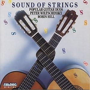 sound of strings popular guitar duos music. Black Bedroom Furniture Sets. Home Design Ideas