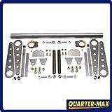Quarter-Max Anti Roll Bar | Torsion Bar Kit Pro Series 36