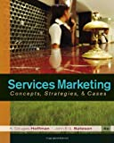 img - for Services Marketing: Concepts, Strategies, & Cases book / textbook / text book