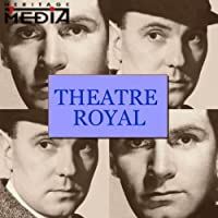 Classic French Dramas starring Laurence Olivier and Robert Morley, Volume 2  by Theatre Royal, Honore de Balzac, Guy de Maupassant, Jules Romains Narrated by Laurence Olivier