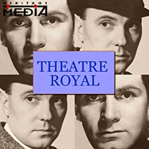 Classic French Dramas starring Laurence Olivier and Robert Morley, Volume 2 Radio/TV Program