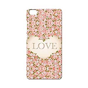 G-STAR Designer Printed Back case cover for Coolpad Note 3 - G7626