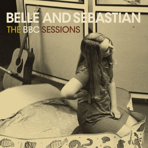 Belle and Sebastian - Push Barman to Open Old Wounds [Vinyl] - Zortam Music