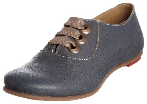 Fly London Women's Fa Indigo Mule Flat P601082007 4 UK