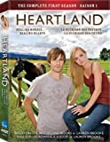 Heartland: Season 1 (Bilingual)