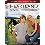 Heartland - Complete Season 1 / Heartland - Saison 1 (Bilingual)by Amber Marshall