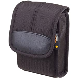 AmazonBasics Universal Soft Camera Case for Digital Cameras