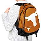 Forever Collectibles NCAA Texas Longhorns Core Structed Backpack