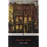 Night and Day (Penguin Twentieth-Century Classics) ~ Virginia Woolf