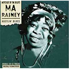 Ma Rainey 51y4mKnuy5L._AA240_