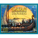 Mayfair Games Catan Seafarers Game Expansion