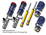 FK-Automotive Coilover Silverline fit for Ford Puma (ECT) Yr. 10.97 -