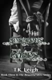 img - for Gorgeous Chaos (Beautiful Mess Book 3) book / textbook / text book