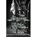 Gorgeous Chaos (Beautiful Mess Book 3) ~ T.K. Leigh