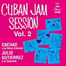 Cuban Jam Session Vol.2