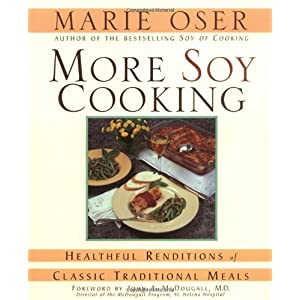 More Soy Cooking: Healthf Livre en Ligne - Telecharger Ebook