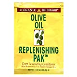 ORS Organic root stimulator Olive Oil Replenishing Conditioner Pak 51.7 ml