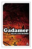 EPZ Truth and Method (Continuum Impacts) (082647697X) by Gadamer, Hans-Georg