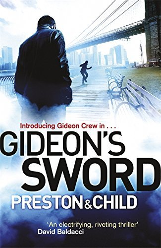 Gideon´S Sword descarga pdf epub mobi fb2