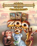 Zoo Tycoon 2: Zookeeper Collection - PC