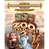 Zoo Tycoon 2: Zookeeper Collection - PC ~ Microsoft