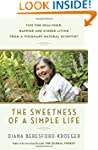The Sweetness of a Simple Life: Tips...