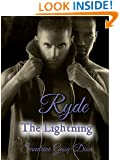 Ryde the Lightning: The 12 Olympians Book 5