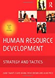 Human Resource Development (0750662506) by Swart, Juani