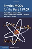 img - for Physics MCQs for the Part 1 FRCR book / textbook / text book