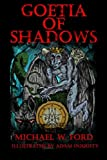 img - for Goetia of Shadows: Illustrated Luciferian Grimoire book / textbook / text book