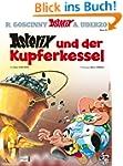 Asterix 13: Asterix und der Kupferkessel